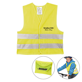 Safety vest for children